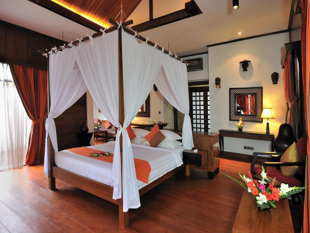 Aureum inle resort, Inle Lake  | Htoo Hospitality Group