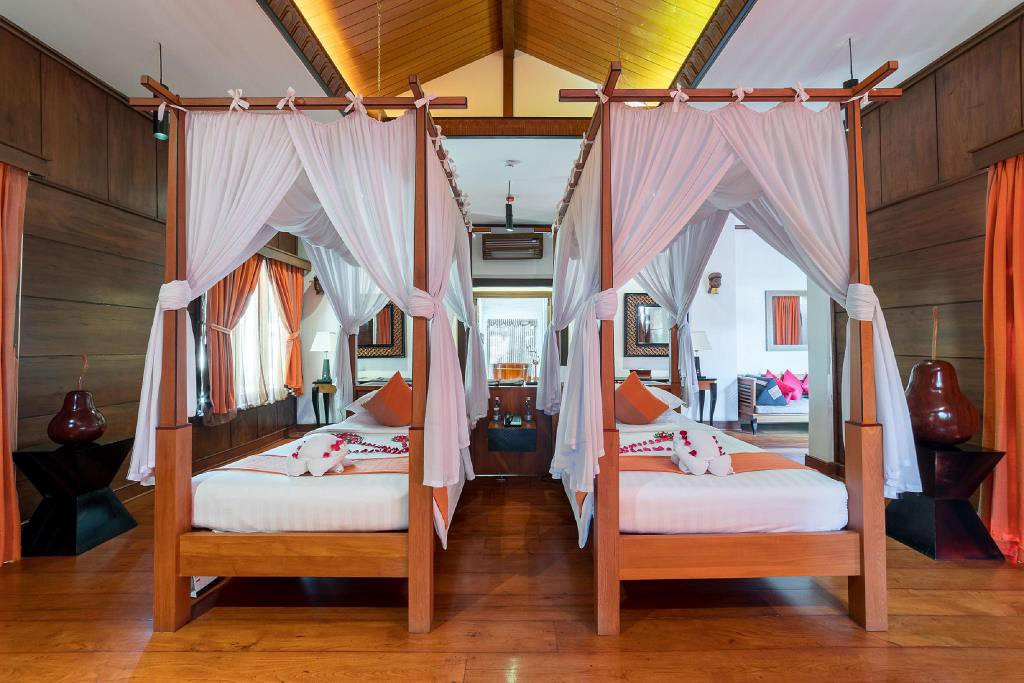Best hotels in Myanmar, Htoo Hospitality
